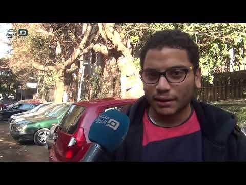 الطالب المصري في الامتحانات.. «فيس بوك وانستجرام ولما يتعب ينام»