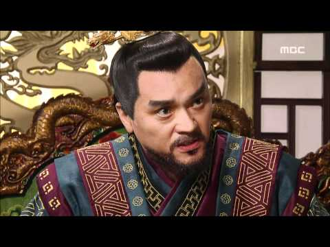Gyebaek - Warrior's Fate, 11회, EP11, #05