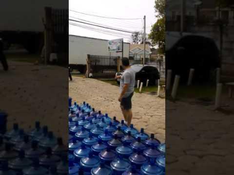 Nestlé em Santa Felicidade - entrega de agua Bel'Agua