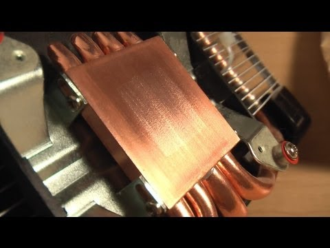 forresttrenaman - This video should apply to most aftermarket video card coolers. Your process may differ slightly, and I still recommend following your instruction manual, bu...