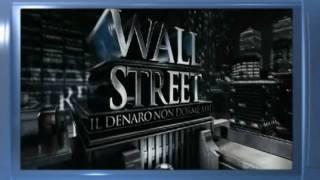 Wall Street: Il denaro non dorme mai - Trailer Italiano