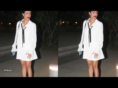 Video Malaika Arora Takes Fitness Challenge To A New Level - Bollywood Gossip 2018 download in MP3, 3GP, MP4, WEBM, AVI, FLV January 2017