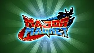 Major Magnet Trailer