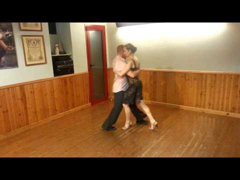 Leccion Tango Pantera 50