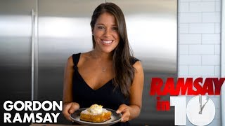 Gordon Ramsay's Perfect Cereal French Toast Challenge | Ramsay in 10 by Gordon Ramsay