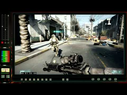 preview-Battlefield 3 Gameplay Analysis - IGN Rewind Theater (IGN)