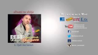 Beke Nikqi - Jane mbledh diaspora (album 2014)