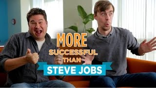 Why You're More Successful Than Steve Jobs 856028 YouTubeMix