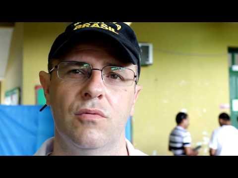 Marinha realiza curso de aquaviário em Amaturá por solicitação do prefeito Joaquim Corado