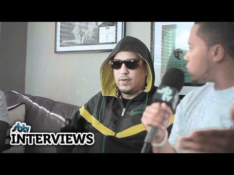French Montana [Interview]