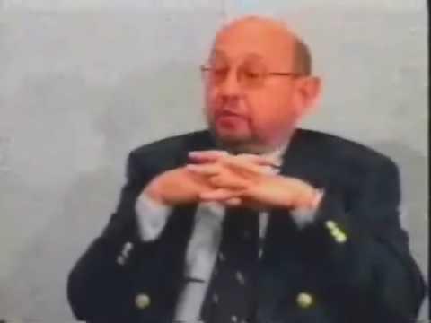 Part 4: Diskussion – Dr. Georg Zakrajsek mit Mag. Terezija Stoisits 2002