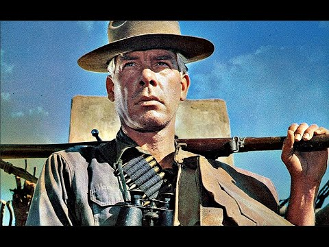 "LEE MARVIN is "" The PROFESSIONNAL"""