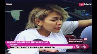Video Mengandung Anak Dipo Latief, Nikita Takut Lahiran di Jakarta - iSeleb 19/03 MP3, 3GP, MP4, WEBM, AVI, FLV Maret 2019