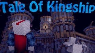 Tale of Kingship Mod: Minecraft Tale of Kingdoms Sequel Mod Showcase!
