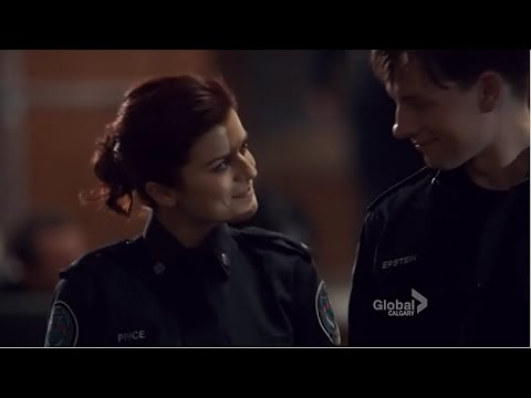 ~* Rookie Blue Season 5 Episode 6 (5x06) Dov and Chloe Scenes *~