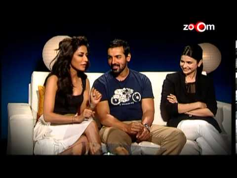 John, Prachi & Chitrangda's Exclusive Interview - I, Me Aur Main special