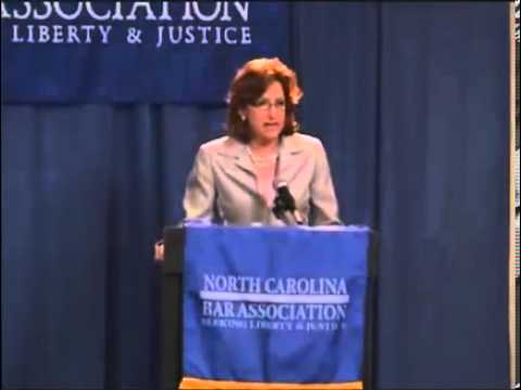 Hagan says she should be defeated
