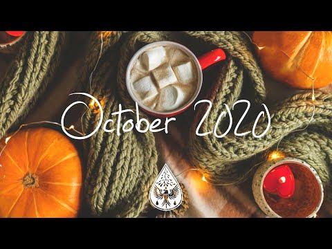 Indie/Pop/Folk Compilation - October 2020 (1½-Hour Playlist)