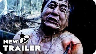 Nonton The Foreigner Trailer 2 (2017) Jackie Chan, Pierce Brosnan Action Movie Film Subtitle Indonesia Streaming Movie Download