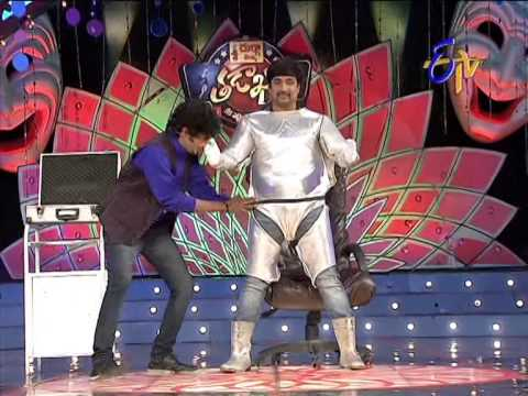 Thadaka  -  ????? -  Laughing Launchers Performance On 25th July 2014 26 July 2014 07 AM