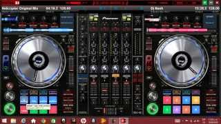 Download Lagu Pioneer DDJ-SZ Skin para virtual dj 7 y 8 free download. Mp3