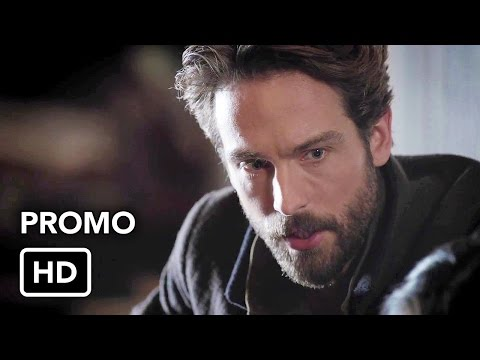 Sleepy Hollow 4.09 (Preview)