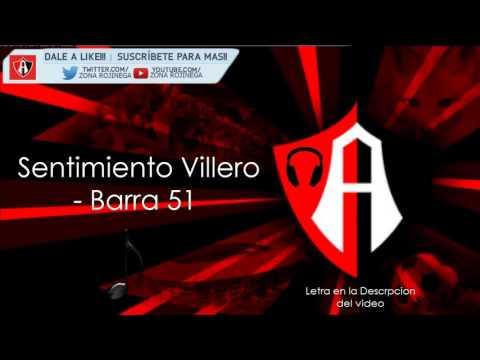 Sentimiento villero - Barra 51 - Atlas