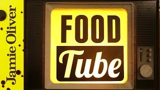 Welcome to Food Tube - message from Jamie Oliver - YouTube