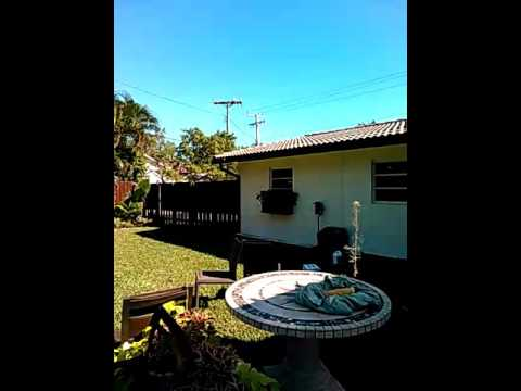 Home and Fence Painting in Fort Lauderdale