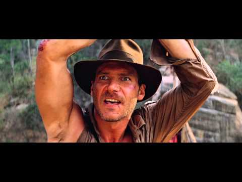 Preview Trailer Indiana Jones e il tempio maledetto, clip