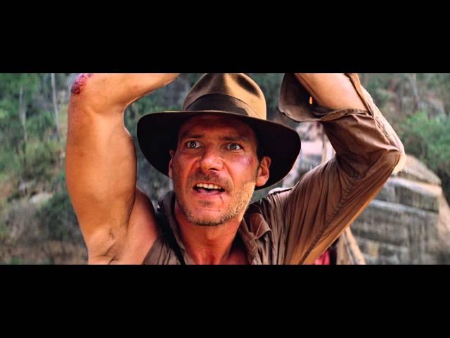 Anteprima Immagine Trailer Indiana Jones e il tempio maledetto, clip