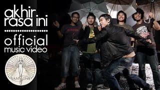 Video SamSonS - Akhir Rasa Ini (Official Music Video) MP3, 3GP, MP4, WEBM, AVI, FLV November 2018