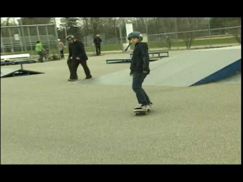 Opening Week of East Fishkill Skatepark