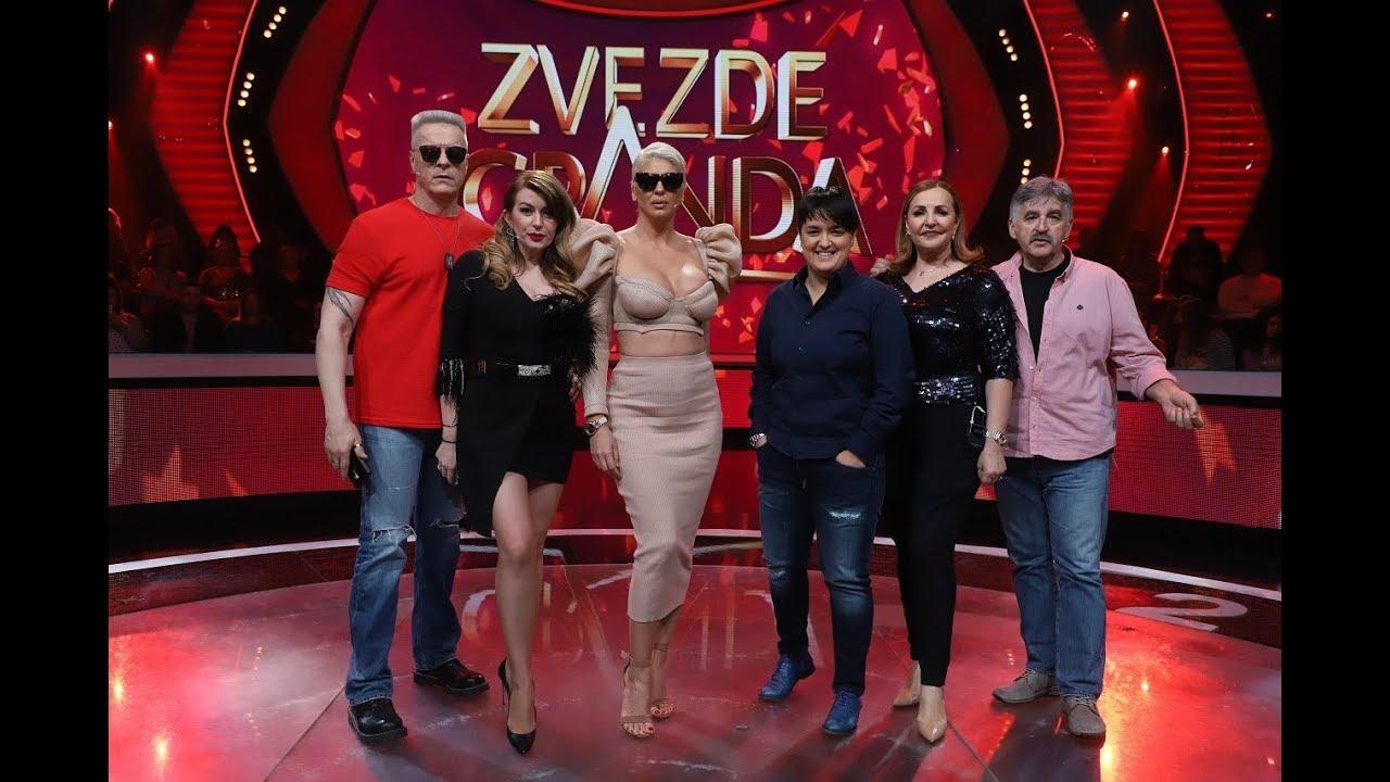 NOVE ZVEZDE GRANDA 2019: Trideset druga emisija – 27. 04. – najava