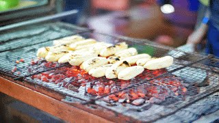 Jakarta Indonesia  city photos : Indonesian Street Food - Street Food In Indonesia - Jakarta Street Food 2016