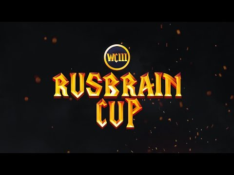 Финал Rus_Brain Cup s6 с Майкером 1 часть