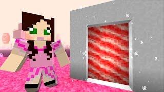 Minecraft: CANDY LAND CHALLENGE [EPS9] [20]