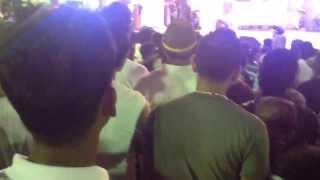代々木公園スリランカフェスティバル 2013