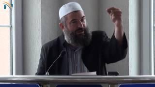 Aliu (radiallahu anhu) - Hoxhë Ferid Selimi