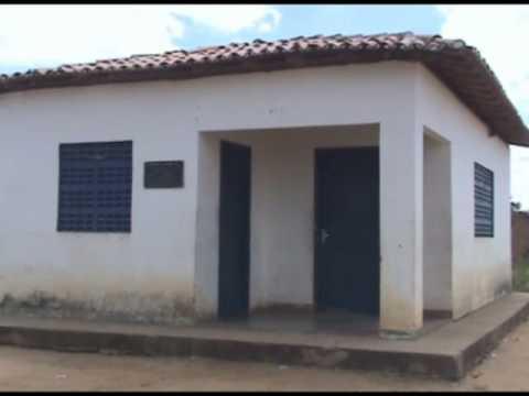 Prefeitura de Gavião-BA reforma escolas na zona rural