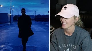 Video Mom REACTS to The Weeknd - Call Out My Name (Official Video) MP3, 3GP, MP4, WEBM, AVI, FLV Juli 2018