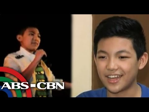 concert - May repeat na agad ang nalalapit na concert ni Darren Espanto sa October 4 sa Music Museum. Subscribe to the ABS-CBN News channel! - http://bit.ly/TheABSCBNNews Watch the full episodes of...