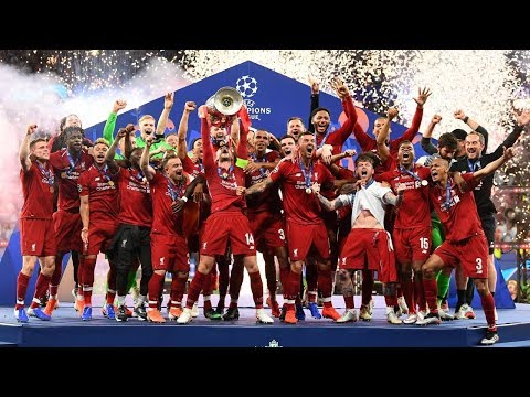 Fans Reaction: Liverpool beats Tottenham 2-0 to win Champions League final