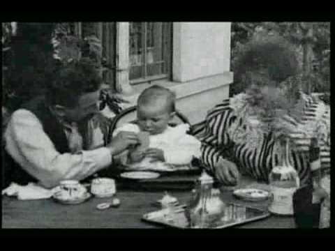1895 - Repas De Bebe