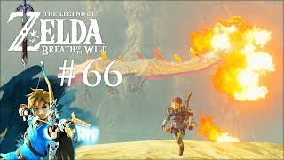 Absolut sinnvolle Drachenjagd! • The Legend of Zelda: Breath of the Wild #66 ★ Let's Play