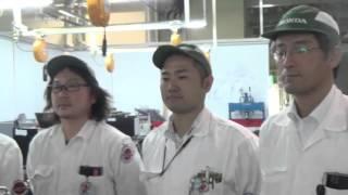 Honda RC 213 V-S: le fasi di lavorazione - Video Dalla Rete
