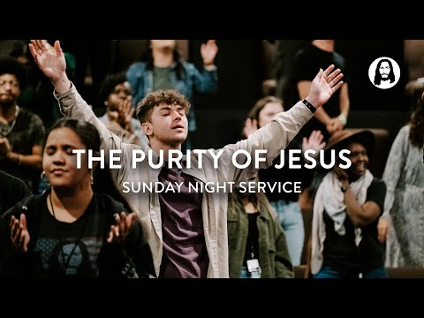 The Purity of Jesus | Michael Koulianos
