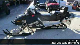6. 2005 Ski-Doo GTX Fan 550 Touring - Don & Roy's Motorsport...