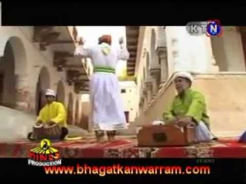 Video of Sant Kanwar Ram - One of my most favorite songs.