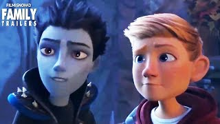 Nonton The Little Vampire 3d   Official Trailer For Halloween Animated Family Movie Film Subtitle Indonesia Streaming Movie Download